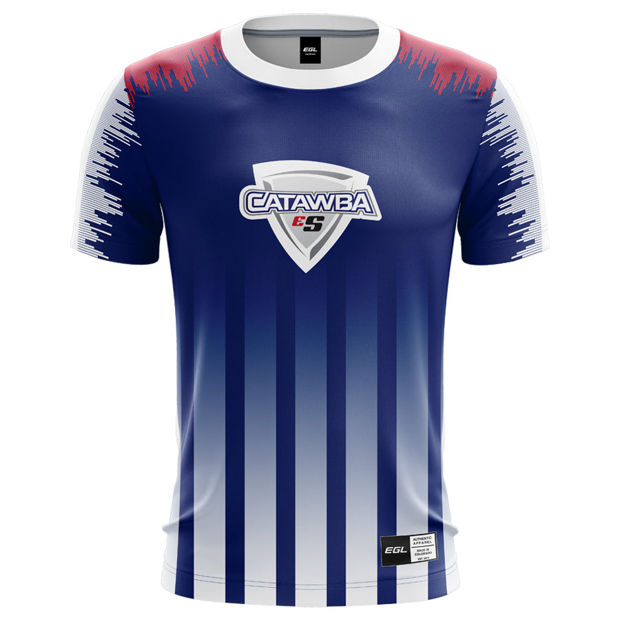 8ffbd4550 Custom Impact Gaming 2018 Pro Team Jersey - Electronic Gamers  League - The  Official eSports Apparel and the Makers of  FLYTE The World s Most  Versatile ...