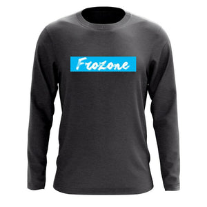 Frozone Logo FX Long Sleeve