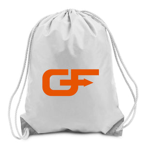Get Flanked Icon Cinch Bag