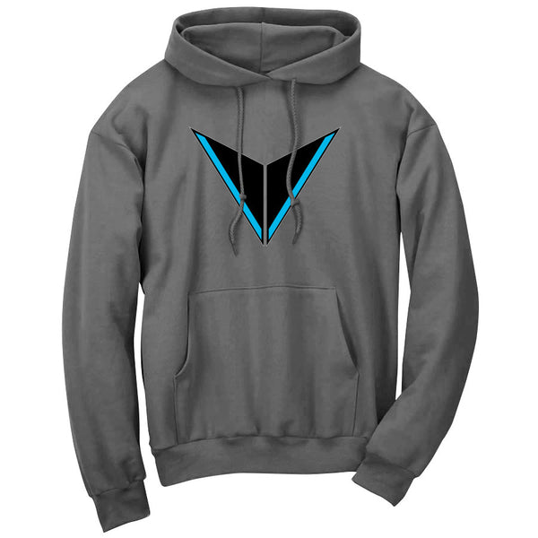 Graves Icon FX Hoodie - Chcl