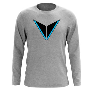 Graves Icon FX Long Sleeve - SprtGry