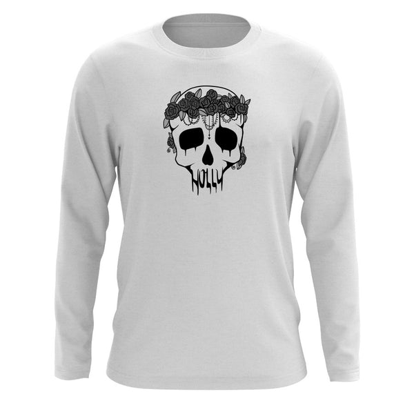 Holly Skull FX Long Sleeve