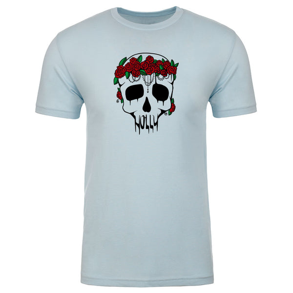 Holly Skull FX Short Sleeve