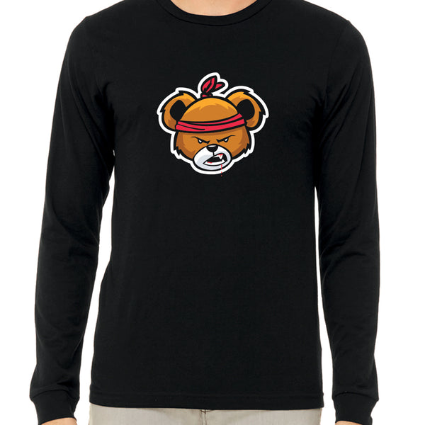 TeddyRecKs Icon FX Long Sleeve