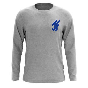 Jason Falco Icon Heart Long Sleeve