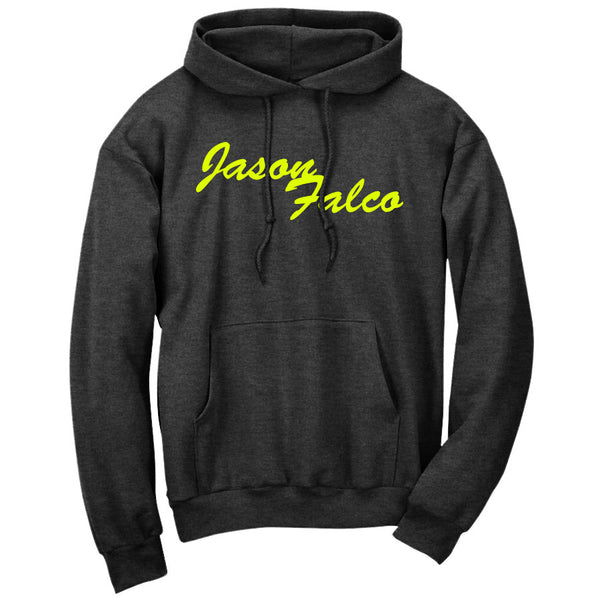 Jason Falco Indication Hoodie