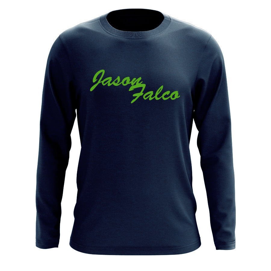 Jason Falco Indication Long Sleeve