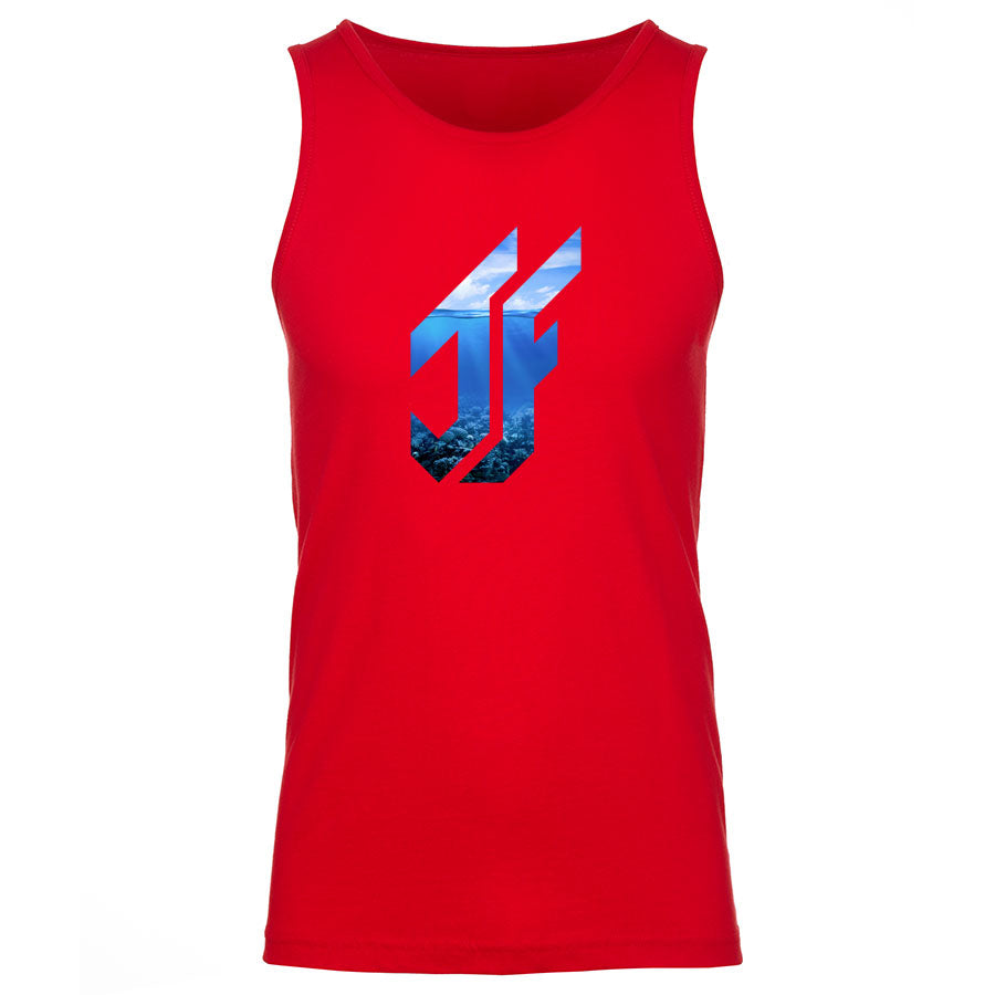 Jason Falco Reef FX Tank Top