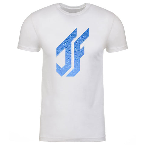 Jason Falco Droplets FX Short Sleeve - Wht