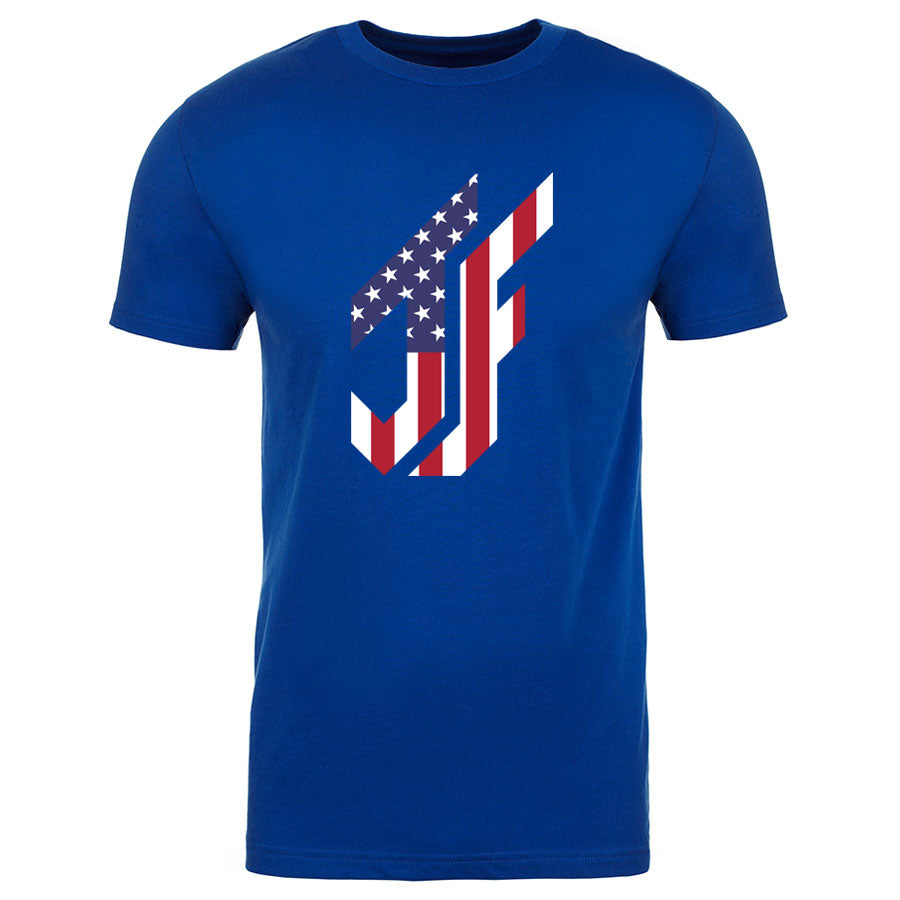 Jason Falco Flag FX Short Sleeve