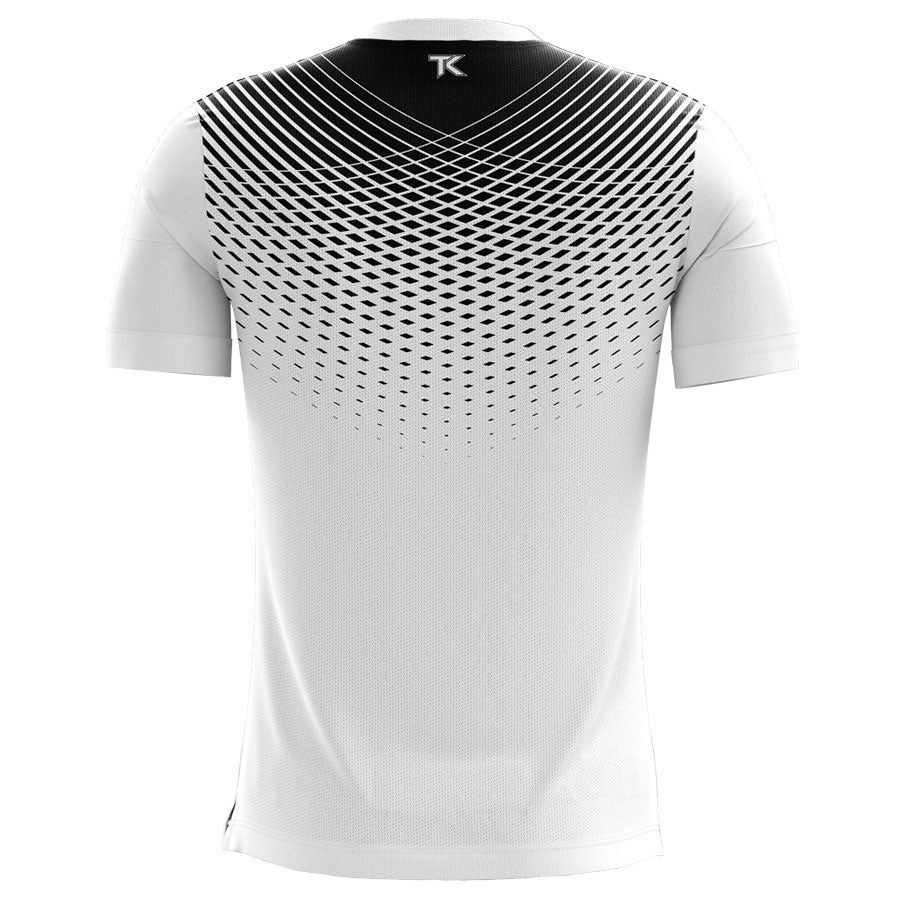 Team Kaliber Premium Label Performance Short Sleeve - Thrashed