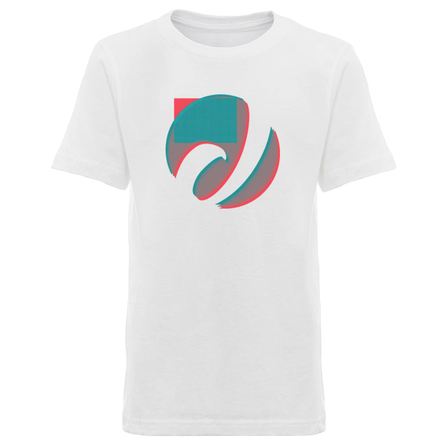 Jev 3D FX Youth Short Sleeve