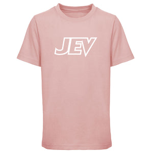 Jev Logo Youth Short Sleeve