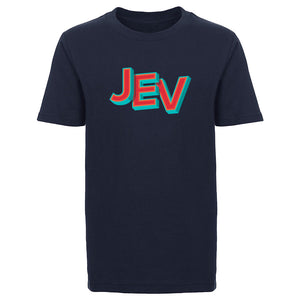 Jev Throwback FX Youth Short Sleeve