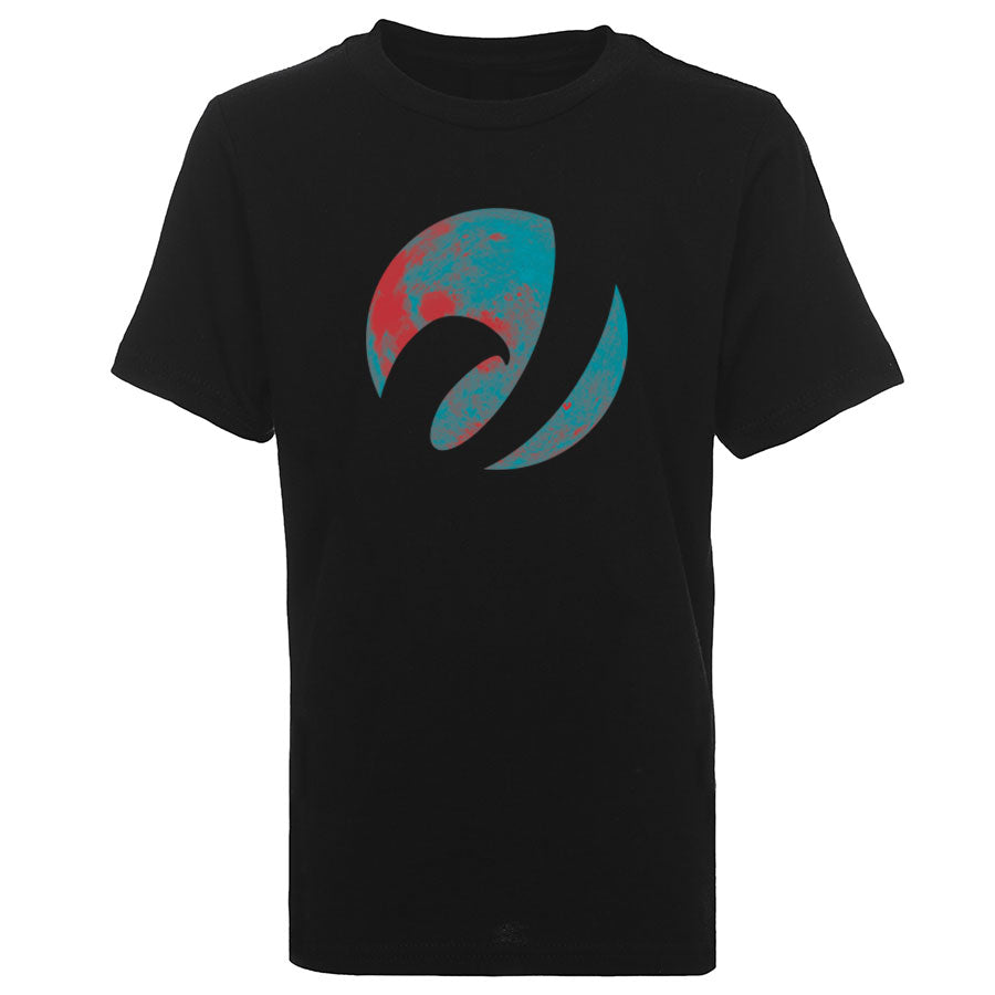 Jev Moon FX Youth Short Sleeve