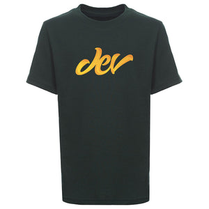 Jev Name FX Youth Short Sleeve