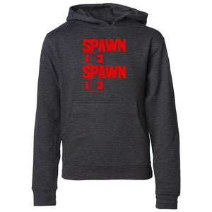 Jev Repeat Youth Hoodie