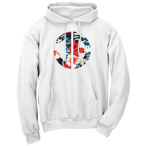JEric Icon FX Hoodie - Floral