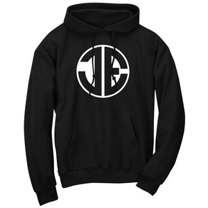 JEric Cut Out Hoodie