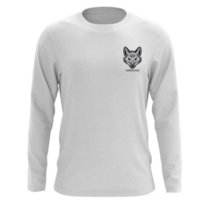 justfoxii Icon Heart FX Long Sleeve