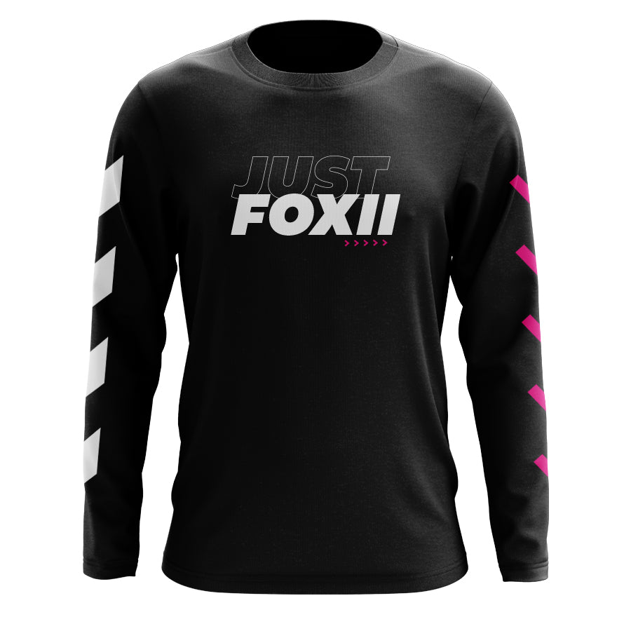 justfoxii Forward Long Sleeve