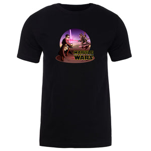 KOSDFF VS Marble Troll Wars FX Short Sleeve