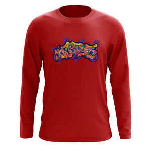 KOSDFF Graffiti FX Prp Long Sleeve