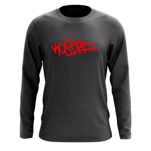 KOSDFF Tag Long Sleeve
