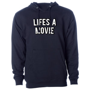 Melt Hoodie - Lifes a Movie FX