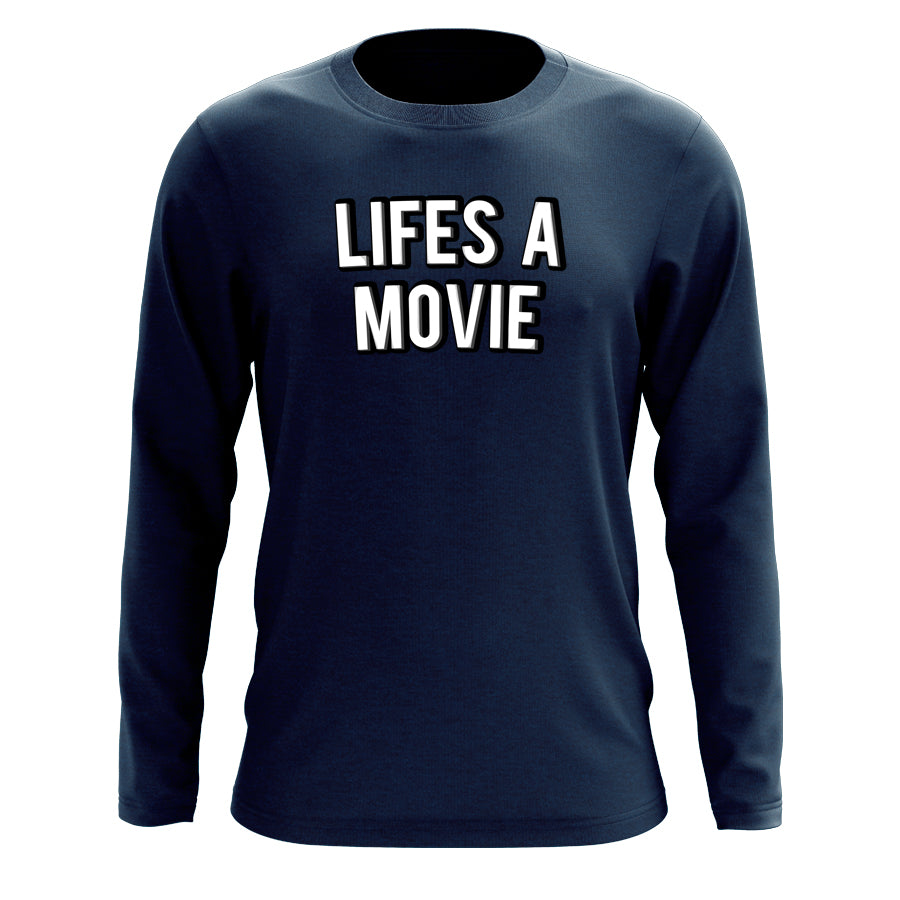 Melt Long Sleeve - Lifes a Movie FX