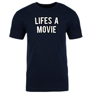 Melt Short Sleeve - Lifes a Movie FX