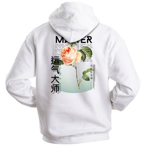 Master of Luck Rose Hoodie
