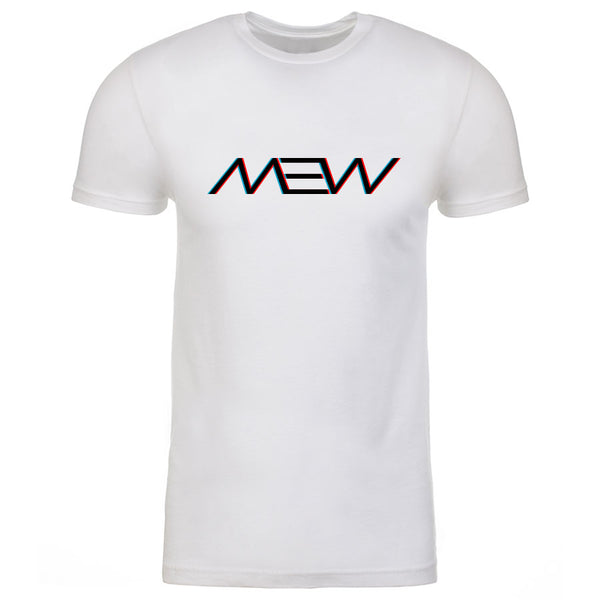 Mew Anaglyphic FX Short Sleeve