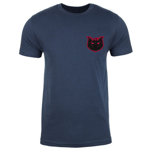 Mew Diabolical Heart FX Short Sleeve