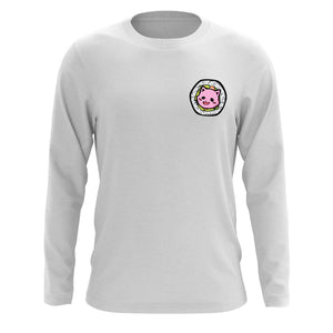 Mew Sushi Heart FX Long Sleeve