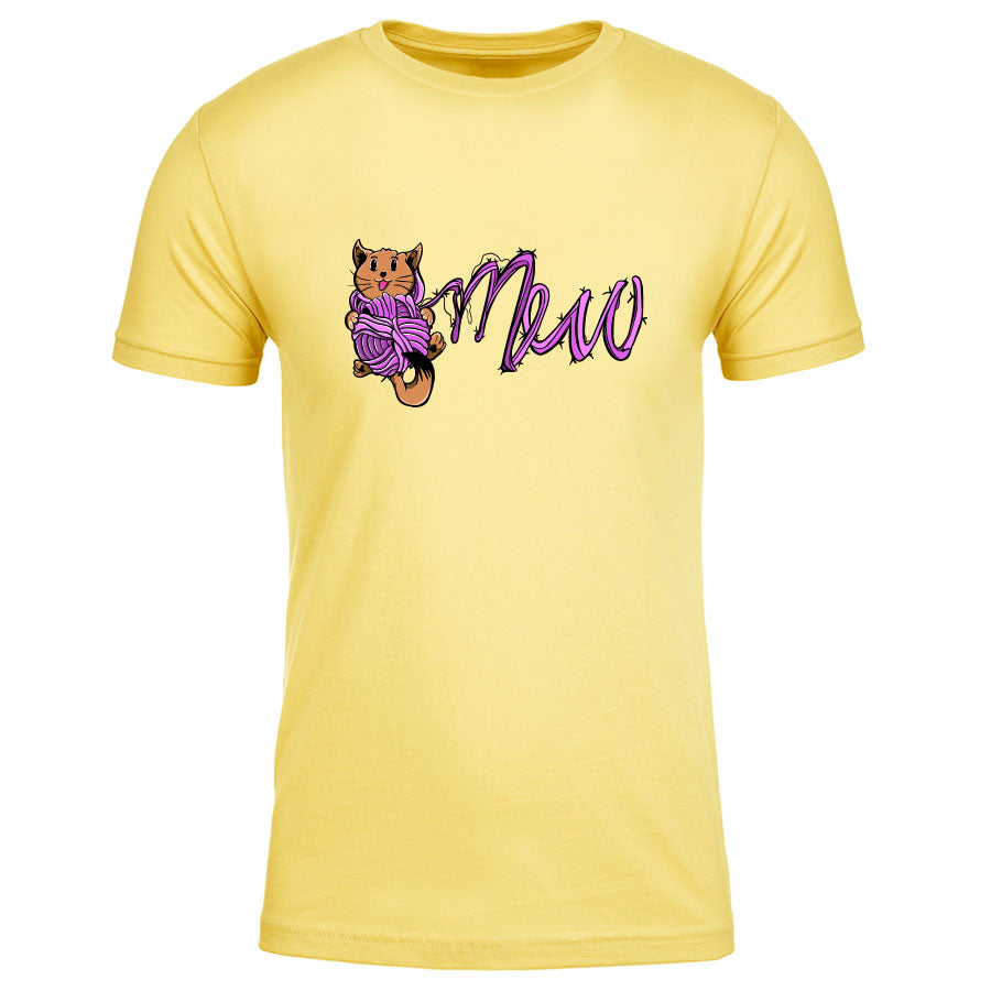 Mew Yarn FX Short Sleeve
