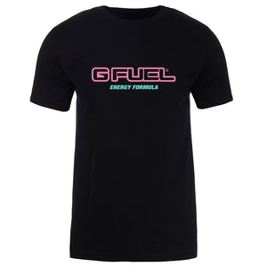 G FUEL Formula Miami Nights Short Sleeve