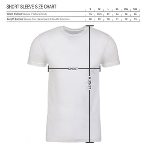 Shorty Positive Short Sleeve