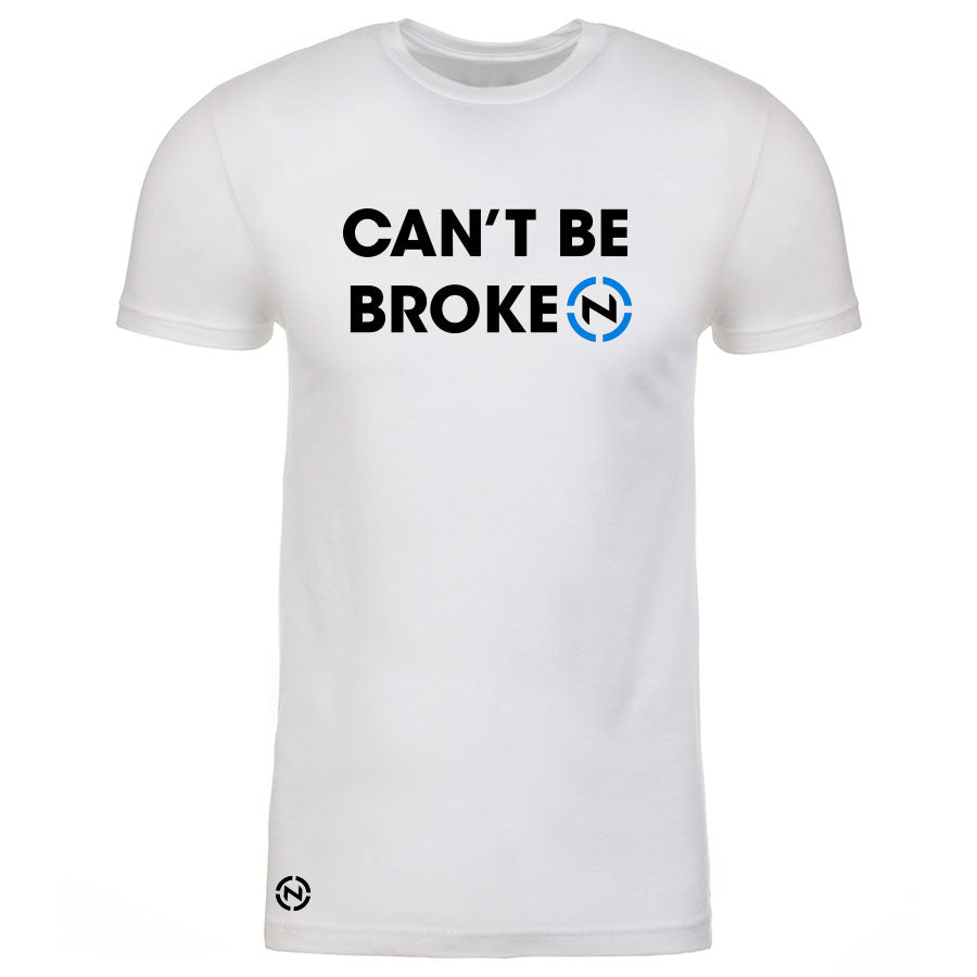 Neslo Can't Be Broken Short Sleeve