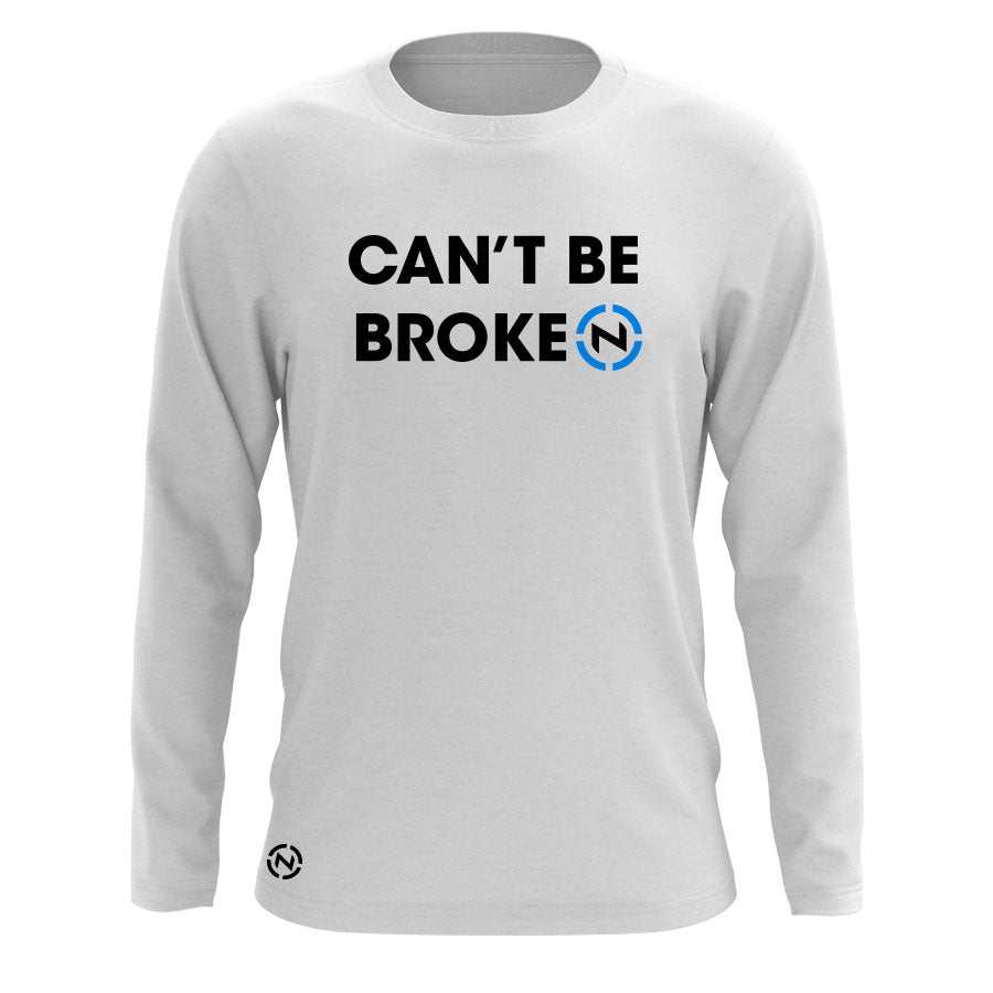 Neslo Can't Be Broken Long Sleeve