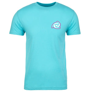 G FUEL Icon Heart Short Sleeve