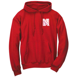 NuFo Icon Heart FX Hoodie
