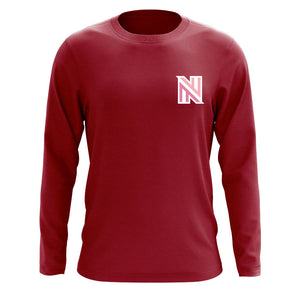 NuFo Icon Heart FX Long Sleeve