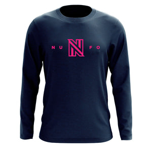NuFo Logo Long Sleeve