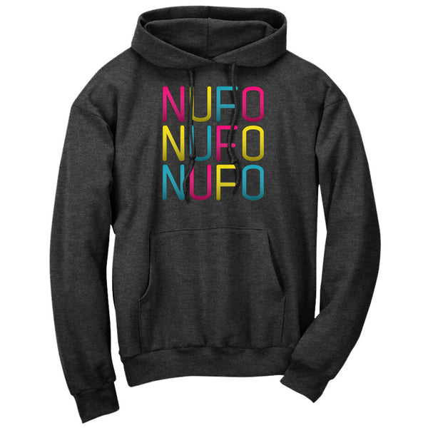 NuFo Stacked FX Hoodie
