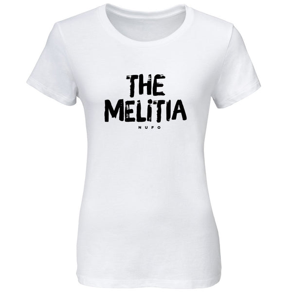 NuFo Melitia FX Girls Short Sleeve