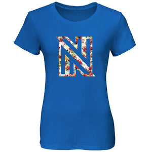 NuFo Painting FX Girls Short Sleeve