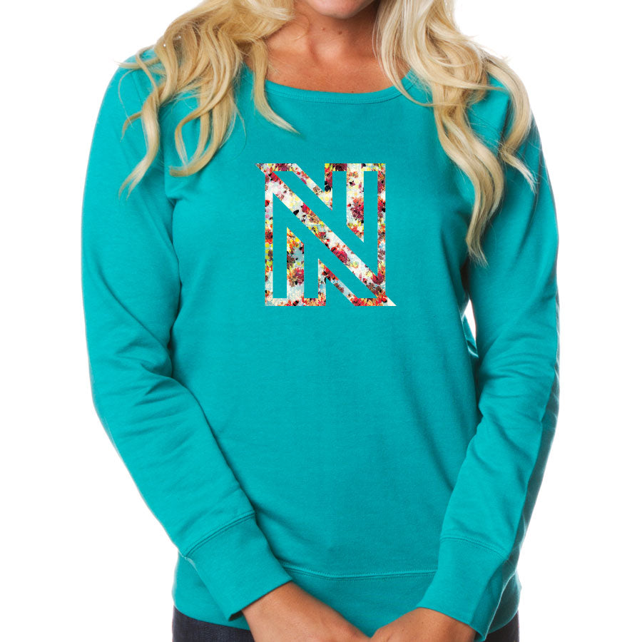NuFo Painting FX Girls Crewneck