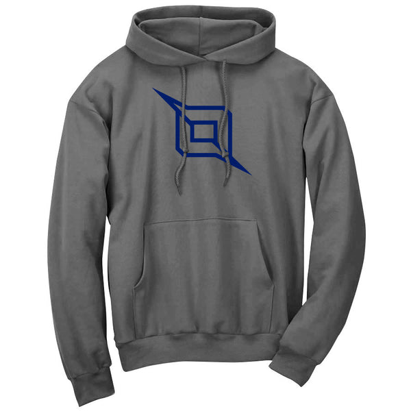 Octane Outliner Hoodie - Nvy on Chcl