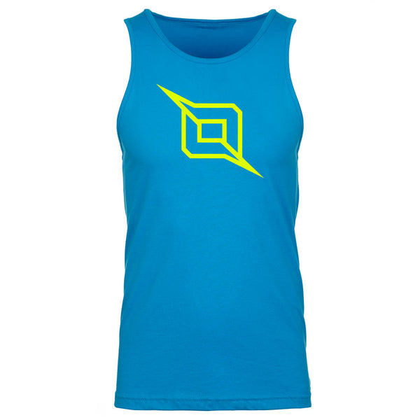 Octane Outliner Tank Top - NYel on Trq